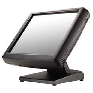 صندوق لمسی فروشگاهی(پوز)posiflex ks-7217