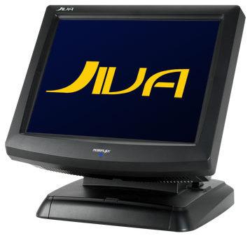 پوز فروشگاهي پوزيفلكس JIVA-8315