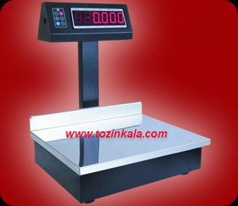 ترازوي 100 كيلويي ديجيتال مدل SG100