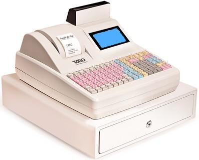 صندوق فروشگاهي TARO TC-9000